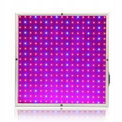 PANEL DO UPRAWY ROSLIN GROW LED 20 W 289 LED Wwa